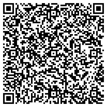 QR-код с контактной информацией организации ЯТРАНЬ, ЧАСТНОЕ ПКП