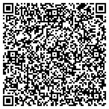 QR-код с контактной информацией организации ТРЕЙД ЛАЙН, ПКЦ, ЖИТОМИРСКОЕ ДЧП