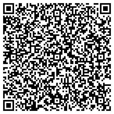 QR-код с контактной информацией организации АГРО-КРИСТАЛЛ-ИНВЕСТ, КОРПОРАЦИЯ