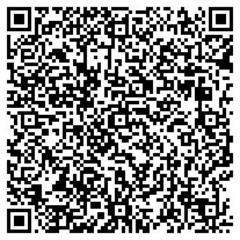 QR-код с контактной информацией организации УНИКОН ССП