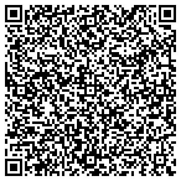 QR-код с контактной информацией организации АКАДЕМИЯ КОМФОРТА