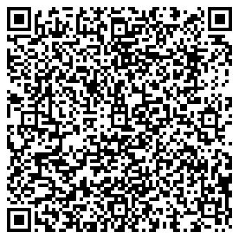 QR-код с контактной информацией организации РУССКИЙ ХАРАКТЕРЪ