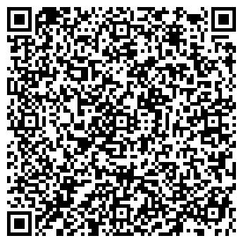 QR-код с контактной информацией организации ПЛАНЕТА ПРИКОЛОВ