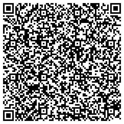 QR-код с контактной информацией организации ОБЩЕСТВЕННАЯ ПРИЁМНАЯ ГУБЕРНАТОРА МОСКОВСКОЙ ОБЛАСТИ ГРОМОВА БОРИСА ВСЕВОЛОДОВИЧА