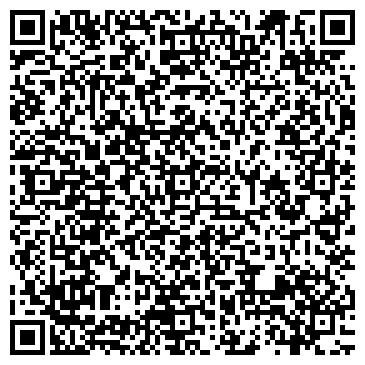 """QR-код с контактной информацией организации АГЕНТСТВО НЕДВИЖИМОСТИ """"Русский Характер"""""""