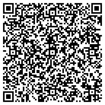 QR-код с контактной информацией организации СИНТЕК, ПКК