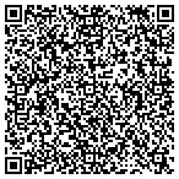 QR-код с контактной информацией организации ЭЛИТОС, ЧП АКСЮТИН