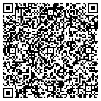 QR-код с контактной информацией организации ГРАНИТ МРАМОР