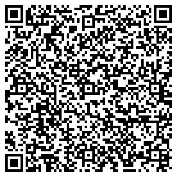 QR-код с контактной информацией организации ЗЕМЛЯ + УДАЧА ЦЕНТР