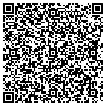 QR-код с контактной информацией организации БАССЕЙНЫ Б.Н.В.