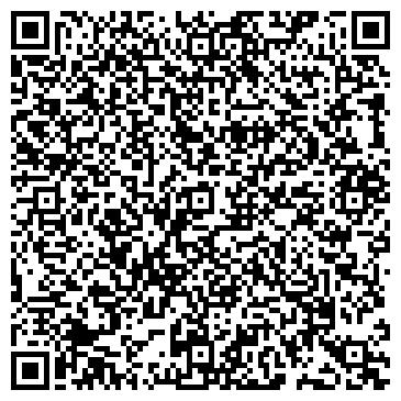QR-код с контактной информацией организации ИП Райков В.Н. МИР НЕДВИЖИМОСТИ