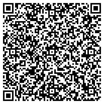 QR-код с контактной информацией организации ГЛОРИЯ-ВИТ, ЧФ