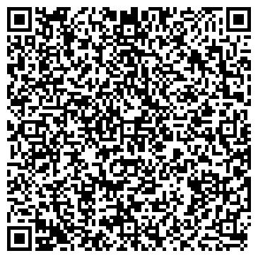 QR-код с контактной информацией организации АВТОСТРОЙТРЕСТ, ХОЗРАСЧЕТНОЕ ПРЕДПРИЯТИЕ