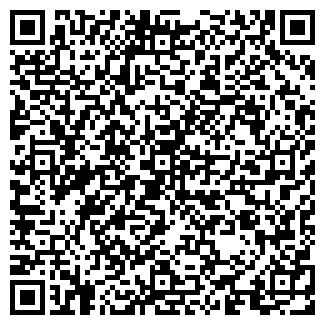 """QR-код с контактной информацией организации """"ИКАР"""" ППФ"""