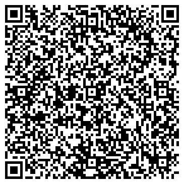 QR-код с контактной информацией организации УЧАСТКОВАЯ БОЛЬНИЦА ПОС. ШАТУРТОРФ