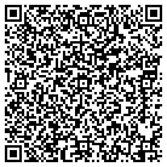 QR-код с контактной информацией организации ЕВРО ИМПОРТ