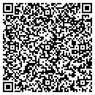 QR-код с контактной информацией организации ШАТУРСКАЯ ЦРБ