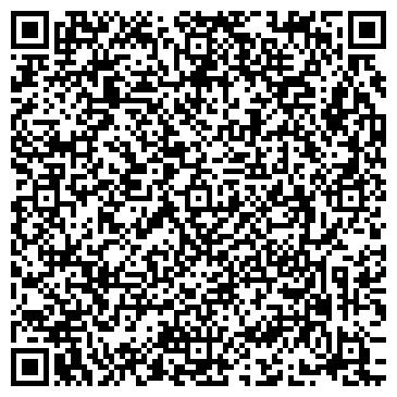 QR-код с контактной информацией организации СОЮЗ ПРЕДПРИНИМАТЕЛЕЙ ШАТУРСКОГО РАЙОНА
