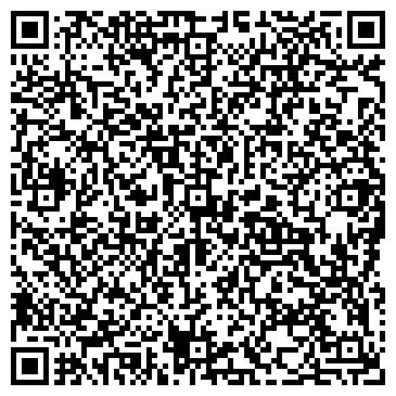 QR-код с контактной информацией организации ВСЕРОССИЙСКОЕ ОБЩЕСТВО СПАСЕНИЯ НА ВОДАХ