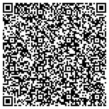 QR-код с контактной информацией организации СЕВЗАПМОНТАЖАВТОМАТИКА, ТРЕСТ, ДП ЗАТ УКР-СЗМА