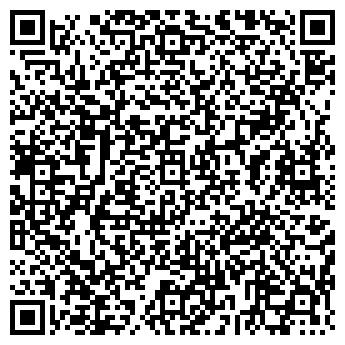 QR-код с контактной информацией организации ОАО ПРЕОБРАЗОВАТЕЛЬ