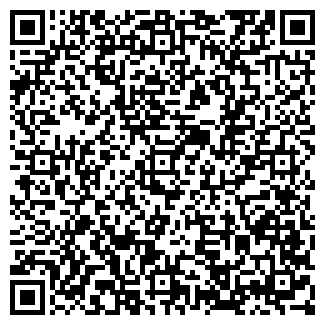 QR-код с контактной информацией организации АКО, ЧНПФ