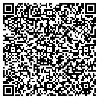 QR-код с контактной информацией организации ИРМЕТ, ЗАО