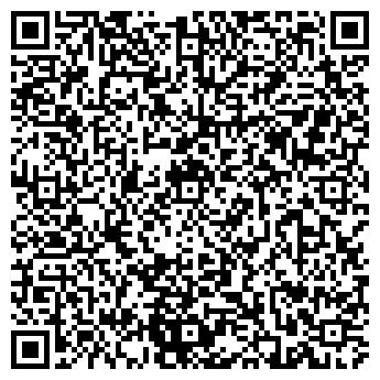 QR-код с контактной информацией организации МЕРА 7, ФИРМА