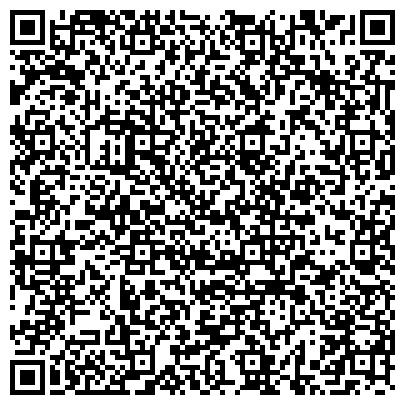 QR-код с контактной информацией организации УНИВЕРСАЛ, ПТП, СТРУКТУРНОЕ ПОДРАЗДЕЛЕНИЕ ЗАПОРОЖСКОГО ОБЛПОТРЕБСОЮЗА
