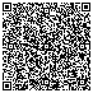 QR-код с контактной информацией организации ЕВРО МЕДИА, РЕКЛАМНАЯ ГРУППА