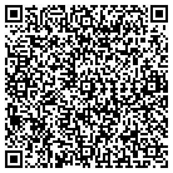 QR-код с контактной информацией организации ПРОГРЕСС-ПРИНТ