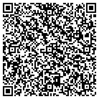 QR-код с контактной информацией организации PROGRESSDESIGN