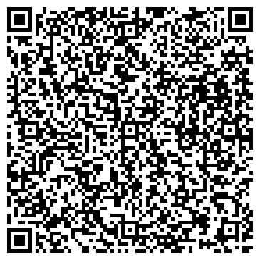 QR-код с контактной информацией организации Сельского поселения Кривандинское
