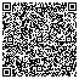 QR-код с контактной информацией организации ЛИК, МЧП