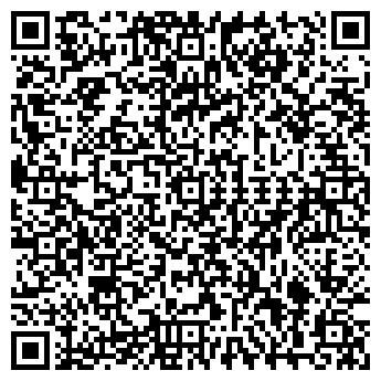 QR-код с контактной информацией организации ЮЖЭНЕРГО ГРУПП