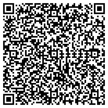 QR-код с контактной информацией организации ООО АНКОР ПЛЮС