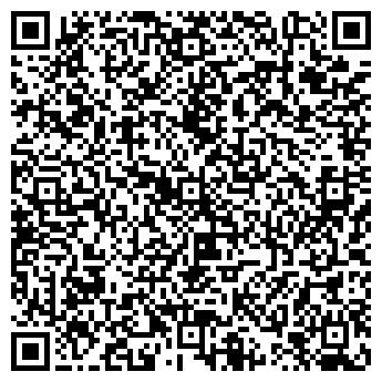 QR-код с контактной информацией организации Сельского поселения Пышлицкое
