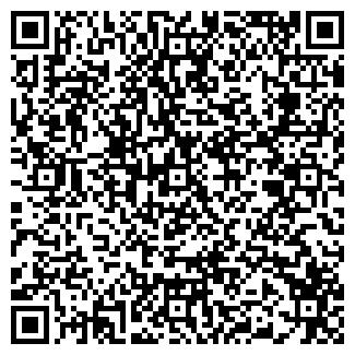 QR-код с контактной информацией организации ООО ПРОНАН