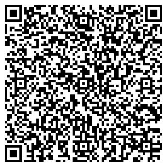 QR-код с контактной информацией организации ЖЕЛЕЗНЯК И.В., ПП