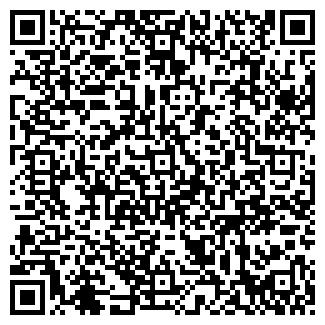 QR-код с контактной информацией организации ВТВ