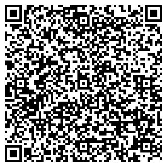 QR-код с контактной информацией организации Земельных отношений