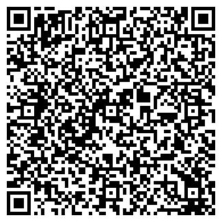 QR-код с контактной информацией организации МЭТР