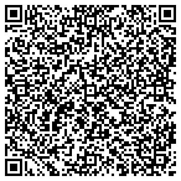 QR-код с контактной информацией организации Комитет по управлению имуществом