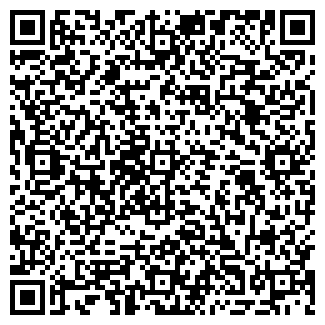 QR-код с контактной информацией организации ЗАО ВИОЛА