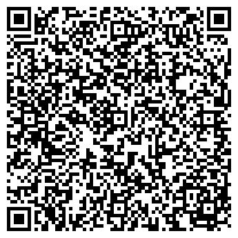 QR-код с контактной информацией организации ПЕРЕСЫПКО А.Н., СПД ФЛ