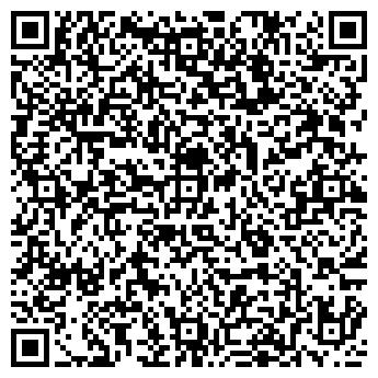 QR-код с контактной информацией организации АВАЛОН СЕРВИС