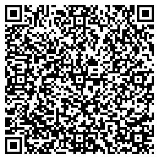 QR-код с контактной информацией организации ЧП АКВАТЕРМ