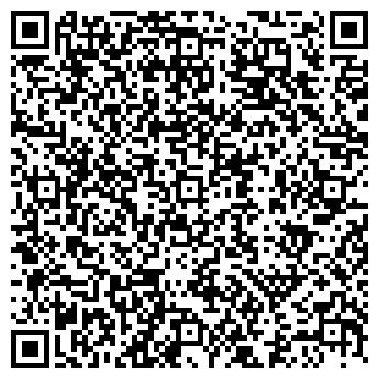 QR-код с контактной информацией организации Отдел имущественных отношений