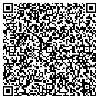 QR-код с контактной информацией организации ПРОВИТЕРМ УКРАИНА, ДЧП