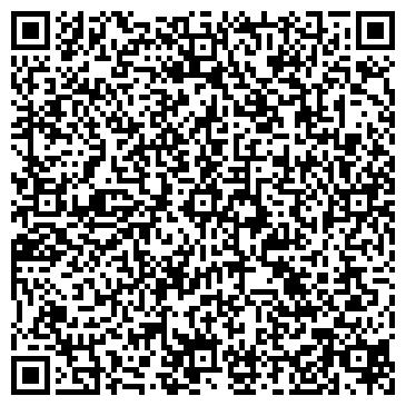 QR-код с контактной информацией организации АСТИКА, ДИЗАЙН-САЛОН, ЧФ